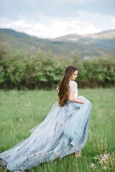 Vintage Country Wedding Dresses 2019 Dusty Blue Lace Tulle Boho 2019 Modest Two . Vintage Country Wedding Dresses 2019 Dusty Blue Lace Tulle Boho 2019 Modest Two Pieces Cap Sleeve Elegant Country Cheap . Light Blue Wedding Dress, Colored Wedding Gowns, White Lace Wedding Dress, Western Wedding Dresses, Custom Wedding Dress, Blue Wedding Dresses, Luxury Wedding Dress, Dress Lace, Boho Wedding