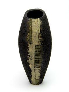 Potina - height from Katy O'Neil Ceramics Coil Pots, Vase, Ceramics, Home Decor, Ceramica, Pottery, Decoration Home, Room Decor, Ceramic Art