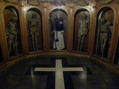 Chiesa dei Morti Urbania Foto di William Tallevi