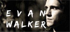 evan walker. the 5th wave.