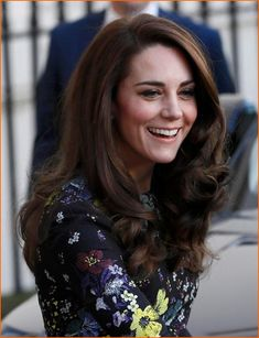 Kate Middleton New Hair Style sophisticated And Elegant // #elegant #Hair #Kate #Middleton #sophisticated #Style