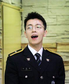 Officer Hae