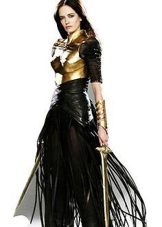 fuckyeahcostumedramas:  Eva Green in '300: Rise of an Empire' (2014).