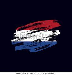 Distressed Netherlands Flag Travel Bag