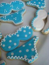 #bra and panties sugar #cookies