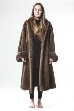Coat is in Excellent Super Fine Vintage Condition and has Been Well Kept and stored for the last FIFTY years!!! SO Chic SO Soft SO Retro Vintage Fur of the 1960's MAD MEN FABULOUS Interior lining is i
