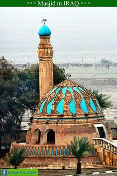 Masjid in IRAQ