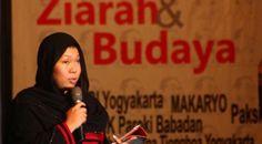 Menutup Akhir Tahun 2016, Inayah Gus Dur Bikin Puisi Lucu - http://wp.me/p70qx9-7n0