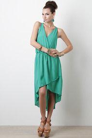 Coralita Dress