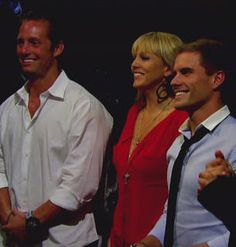 Bachelor Pad 3 New Episode Scoop! — August 26, 2012