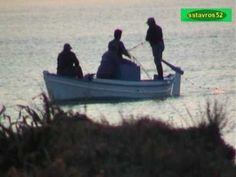 """""""Κέρος"""" και """"Αντικέρι"""" (Ν. Οικονομίδης - Κ. Σπανού) (Live) Boat, Dinghy, Boats, Ship"""