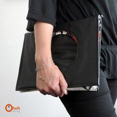Ohoh Blog - diy and crafts: DIY Bracelet
