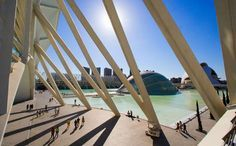 Valencia city break guide