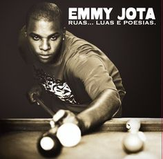 Emmy Jota Ruas... Luas E Poesias 2012 CD Download