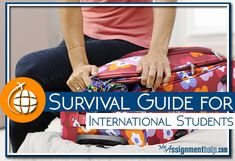 Survival Guide for International Students