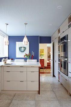 Sarah Richardson Midcentury Home Kitchen