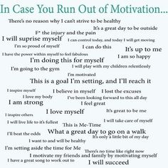 judypayne.com  Even though these affirmations may sound a little hokey, try some of them--until you believe some o them.  #dietmotivation # weightwatchers #plussize #weightloss
