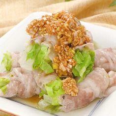 Healthy Crockpot Recipes, Pork Recipes, Asian Recipes, Dog Food Recipes, Cooking Recipes, Easy Cooking, Healthy Cooking, Healthy Breakfast Menu, Delish Kitchen