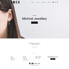 Introducing: Our New Website / http://omch.uk/2cPPJSC