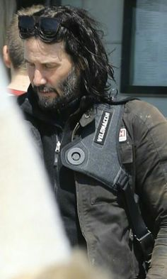 Keanu Reeves House, Keanu Reeves John Wick, Keanu Charles Reeves, Keanu Reeves Motorcycle, John Wick Movie, Arch Motorcycle Company, Imaginary Boyfriend, About Time Movie, Hollywood Actor