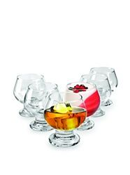 Samba 7 oz Mini DessertBrandy Glass Set of 6 ** You can find more details by visiting the image link. (This is an affiliate link) Mini Desserts, Great Desserts, Glass Dessert Bowls, Dessert Glasses, Cordial, Samba, Coffee Drinks, Coffee Mugs, Brandy Glass