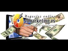 [ Ganar Dinero Online ] ♦ Negocios de Afiliados  ElMarketing.es