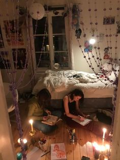 Room Ideas Bedroom, Bedroom Inspo, Bedroom Decor, Indie Room, Pretty Room, Aesthetic Room Decor, Dream Rooms, Cool Rooms, My New Room