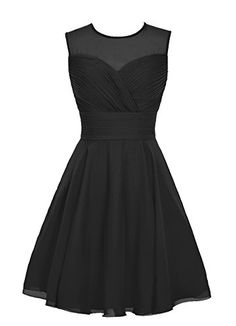 Wedtrend Women's Short Tulle Sweetheart Homecoming Dress Bridesmaid Dress Size 2 Black Wedtrend http://www.amazon.com/dp/B013DY4PG4/ref=cm_sw_r_pi_dp_aWV9vb1SQ9RE8
