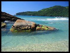 praia do cachadaço triindade -
