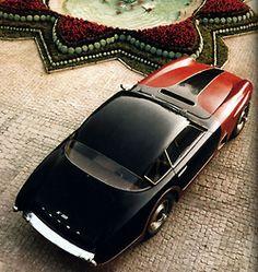 1955 Tatra JK2500
