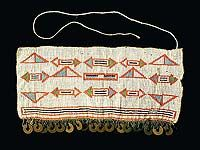 Kamba Beaded Aprons