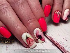 Manicure natural #33286