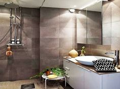 Fabulous Bathroom Tile Designs Ideas | TENKA