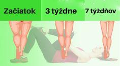 Len 5 minút pred spánkom – Pevnejšie stehná a brucho sú zaručené! Tracy Anderson Diet, Best Diet Plan, Keeping Healthy, Need To Lose Weight, Guns N Roses, Weight Loss Plans, Excercise, Health Fitness, Body Fitness