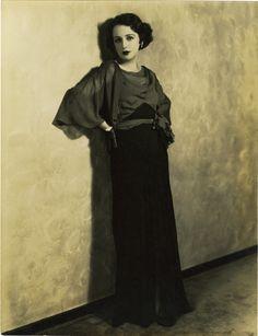 Elmer Russell Ball, Bebe Daniels, 1932