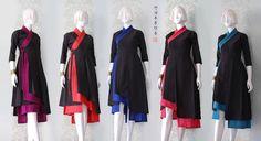 Modern Hijab Fashion, Ethnic Fashion, Asian Fashion, Stage Outfits, Girl Outfits, Fashion Outfits, Warrior Outfit, Designs For Dresses, Medieval Fashion