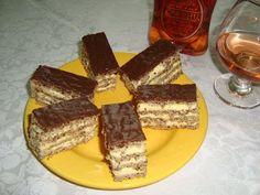Mona_in_bucatarie: PRAJITURA REGALA French Toast, Breakfast, Desserts, Tailgate Desserts, Dessert, Deserts, Food Deserts, Morning Breakfast, Postres