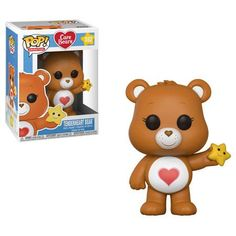 Funko Pop Animation Care Bears - Tenderheart Bear