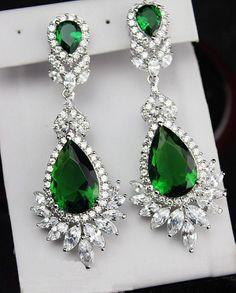 Drop Earrings on AliExpress.com from $27.99