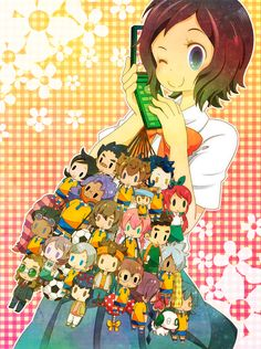 Inazuma Eleven GO Image - Zerochan Anime Image Board Victor Blade, Inazuma Eleven Go, Image Boards, Getting Old, Anime, Gallery, Funny, Fictional Characters, Emoji