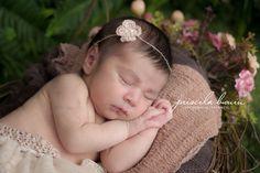 Ensaio Newborn - Manuela 14 dias