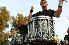 """2015 Blue Devils Drumline 