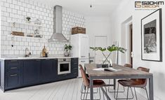 Welcome to Ideas of Apartment in Stockholm by Deco STHLM article. In this post, you'll enjoy a picture of Apartment in Stockholm by Deco ST. Bathroom Interior Design, Kitchen Interior, Interior Decorating, Modern Scandinavian Interior, Scandinavian Apartment, Home Furniture, Furniture Design, Furniture Stores, Cheap Furniture