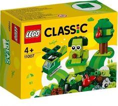LEGO Classic Creative Green Bricks – www.ogogo.co.za Lego Duplo, All Lego, Lego For Kids, Building For Kids, Building Toys, Lego Sets, Classic Lego, Global Safety, Boost Creativity