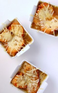 PRESSURE COOKER French Onion Soup - Julia Child's Classic Recipe
