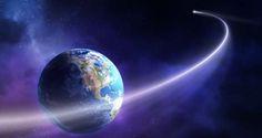 Lenin Cardozo - Entrevistas / Artículos / Videos: Los cometas: viajeros del espacio que nos visitan
