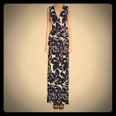 Selling this DVF Floral Silk Wrap Dress on Poshmark! My username is: hawaii12. #shopmycloset #poshmark #fashion #shopping #style #forsale #Diane von Furstenberg #Dresses & Skirts