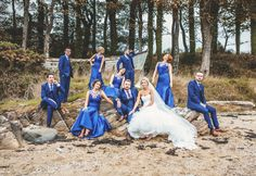 Wedding Day Memories: Aisling   Martin, Red Castle Hotel