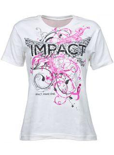 Impact. Make One.