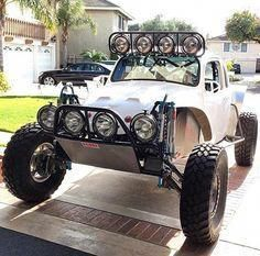 Baja Bug #CustomVWBajaBug